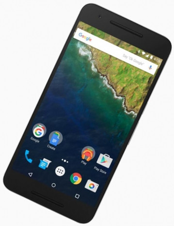 Nexus 5X vs Nexus 6P - Page 4