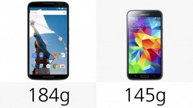 Nexus 6'mı Galaxy S5'mi hangisi daha iyi? - Page 1