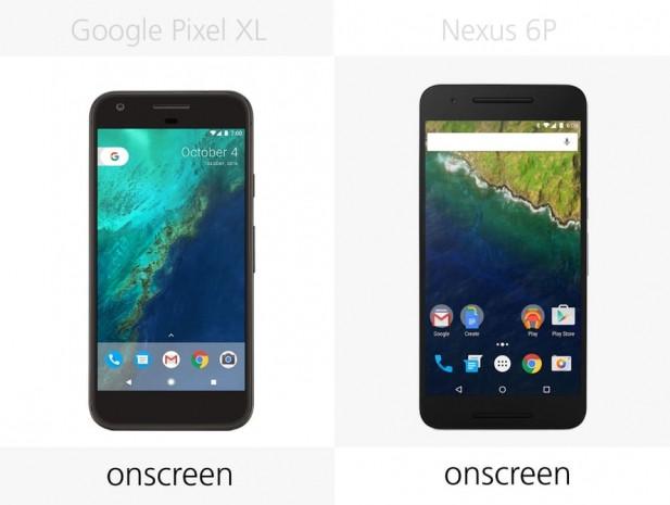 Nexus 6P ve Google Pixel XL karşılaştırma - Page 4