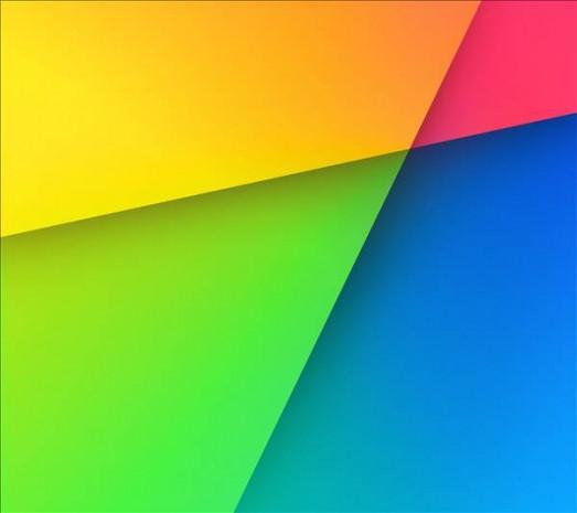 Nexus 7'nin duvar kağıtları - Page 1