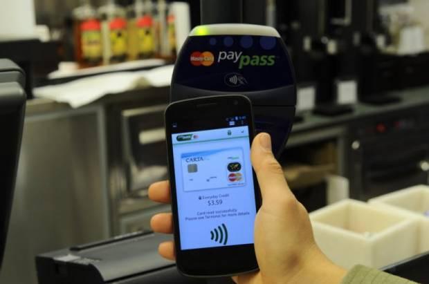 NFC nedir,nerelerde nasıl kullanılır? - Page 3