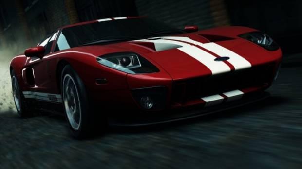 NFS: Most Wanted multiplayer görüntüleri (Galeri) - Page 4