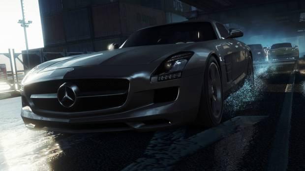 NFS: Most Wanted multiplayer görüntüleri (Galeri) - Page 3