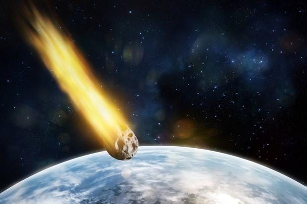 Nibiru adlı dev bir gezegen Dünya'ya çarpacak mı? - Page 1