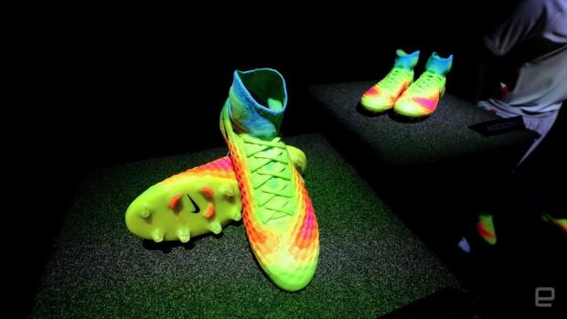 Nike'ın son teknoloji harikası The Magista 2 - Page 4