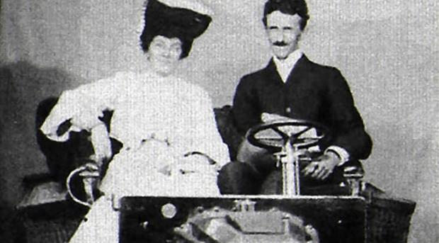 Nikola Tesla'nın borcunu asla ödeyemeyeceğimiz 5 buluşu - Page 3