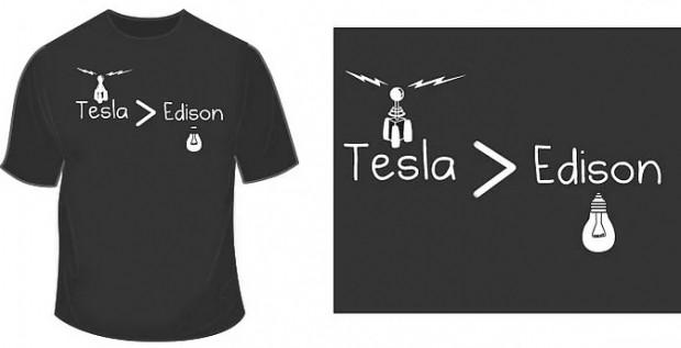 Nikola Tesla'nın zamanının çok ötesinde bir insan olduğunun 21 kanıtı - Page 1