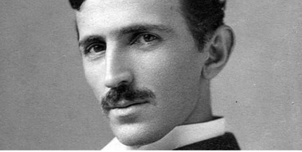 Nikola Tesla'nın zamanının çok ötesinde bir insan olduğunun 21 kanıtı - Page 2