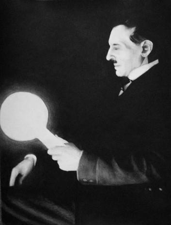 Nikola Tesla'nın zamanının çok ötesinde bir insan olduğunun 21 kanıtı - Page 3