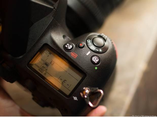 Nikon D600, profesyonellik sunuyor! - Page 1