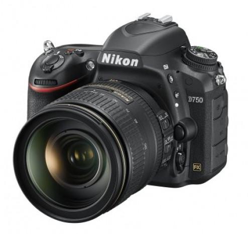 Nikon D750 duyuruldu işte özellikleri! - Page 1
