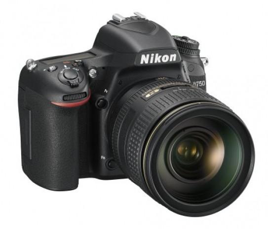 Nikon D750 duyuruldu işte özellikleri! - Page 2
