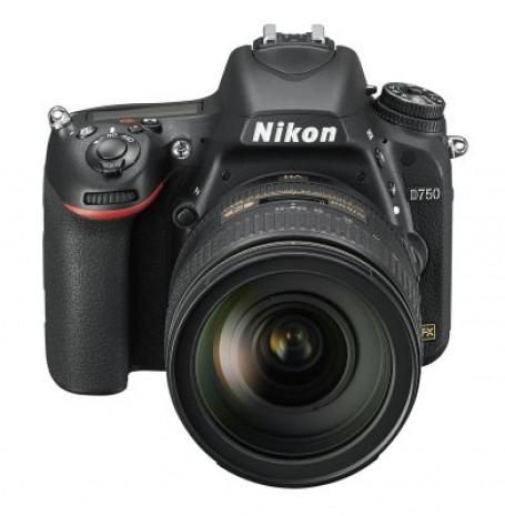 Nikon D750 duyuruldu işte özellikleri! - Page 3