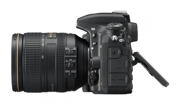 Nikon D750 duyuruldu işte özellikleri! - Page 4