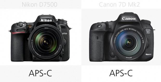 Nikon D7500'mı Canon 7D Mark II'mi? Hangisi daha iyi? - Page 3