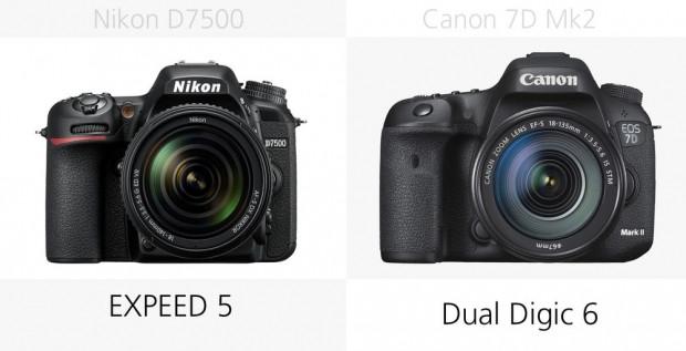 Nikon D7500'mı Canon 7D Mark II'mi? Hangisi daha iyi? - Page 4
