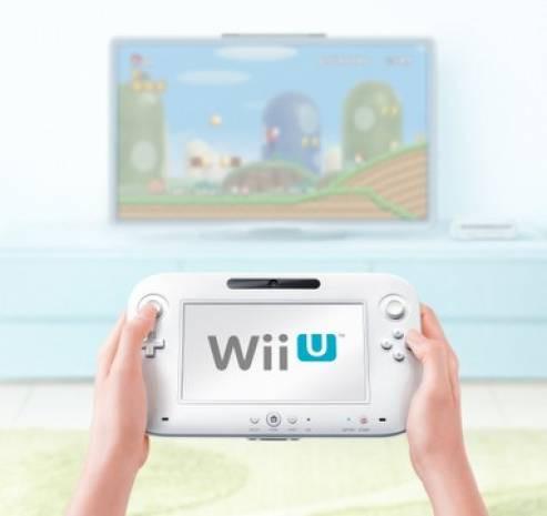 Nintendo Wİİ U'dan görüntüler! - Page 2