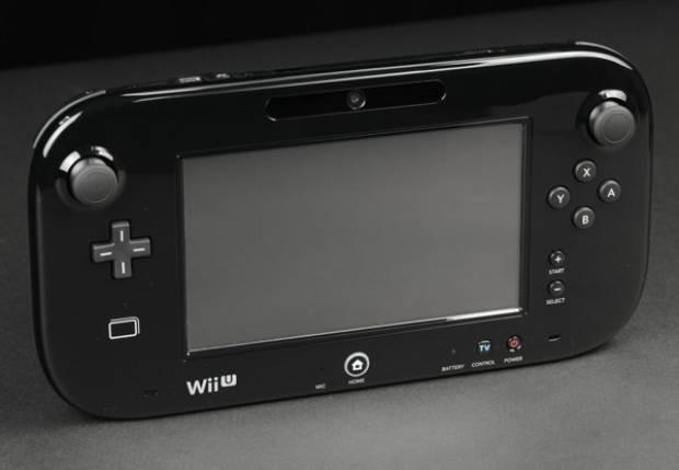 Nintendo Wii U neredeyse geldi - Page 1