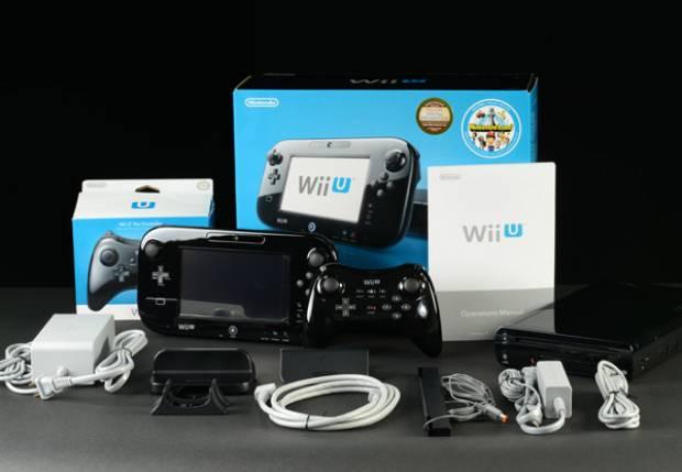 Nintendo Wii U neredeyse geldi - Page 2