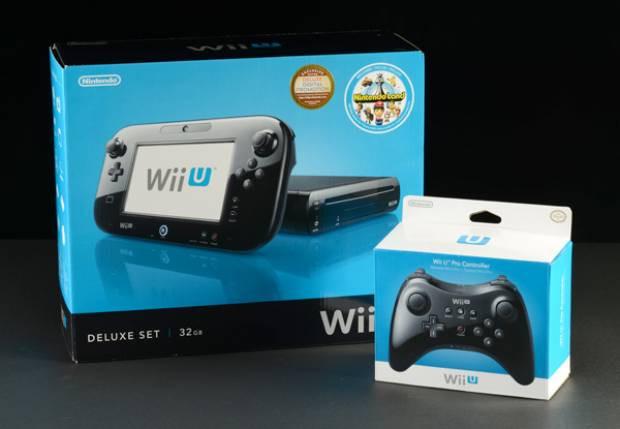 Nintendo Wii U neredeyse geldi - Page 3