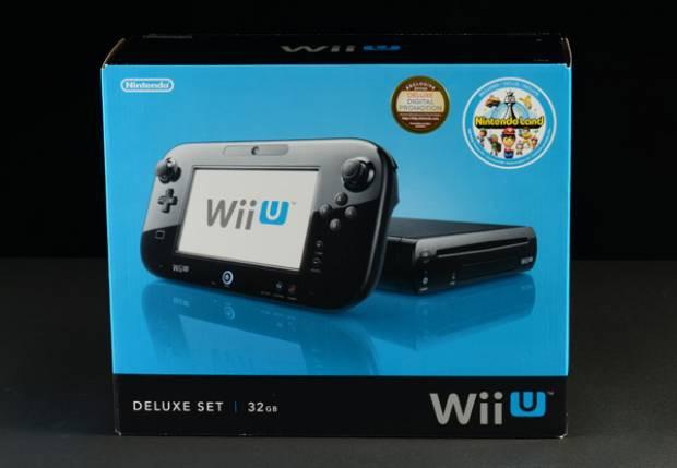 Nintendo Wii U neredeyse geldi - Page 4