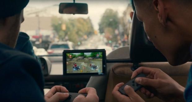Nintendo Switch nasıl görünüyor? Özellikleri neler? - Page 3
