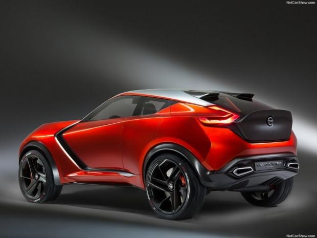 Nissan Gripz Concept (2015) - Page 4