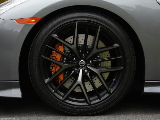Nissan GT-R ABD 2018 - Page 4