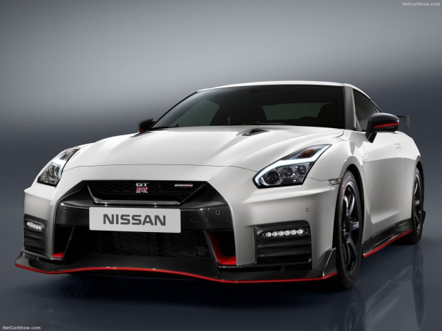 Nissan GT-R Nismo 2017 - Page 2