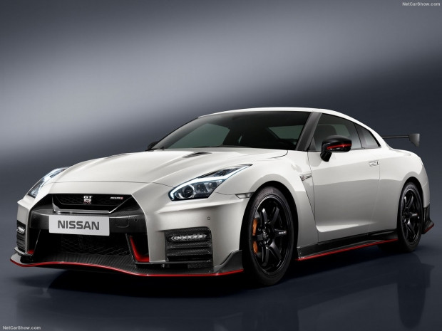 Nissan GT-R Nismo 2017 - Page 3
