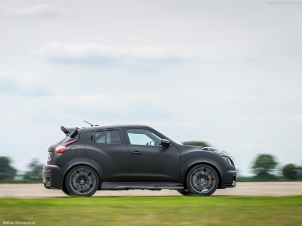 Nissan Juke-R 2.0 kavramı - Page 1