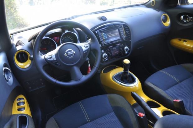 Nissan Juke Special Edition özellikleri - Page 4