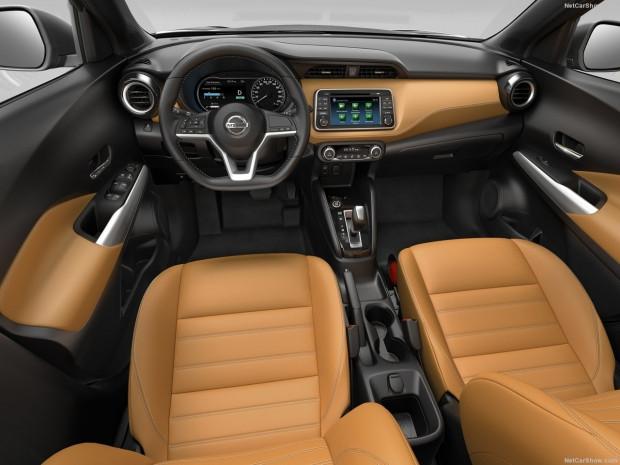 Nissan Kicks 2017 konseptiyle hayran bıraktı - Page 2
