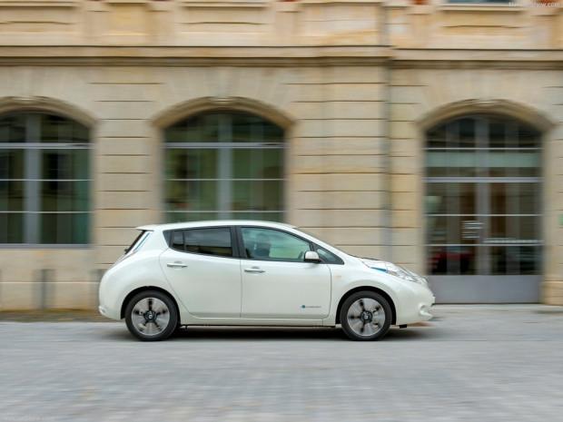 Nissan Leaf 30 kWh (2016) - Page 3