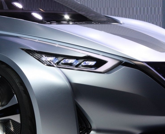 Nissan Leaf'ın konsepti 2020'de yollarda - Page 3