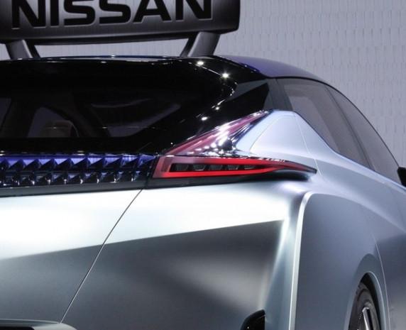 Nissan Leaf'ın konsepti 2020'de yollarda - Page 4