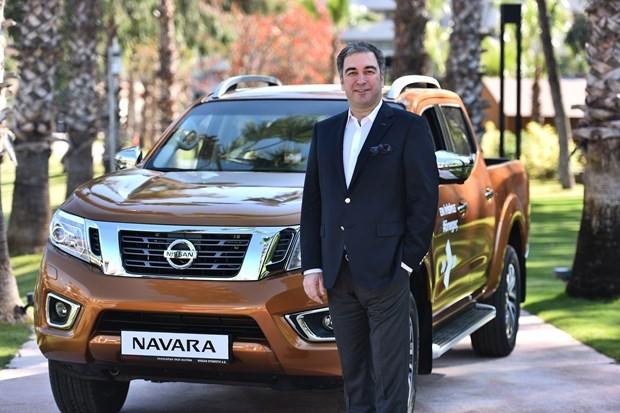 Nissan Navara Türkiye'de satışa sunuldu - Page 1
