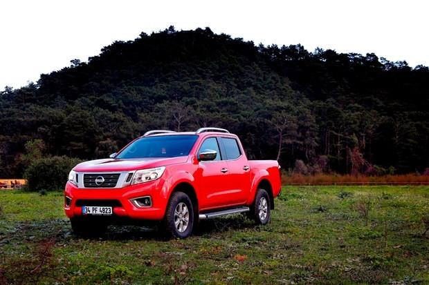Nissan Navara Türkiye'de satışa sunuldu - Page 3