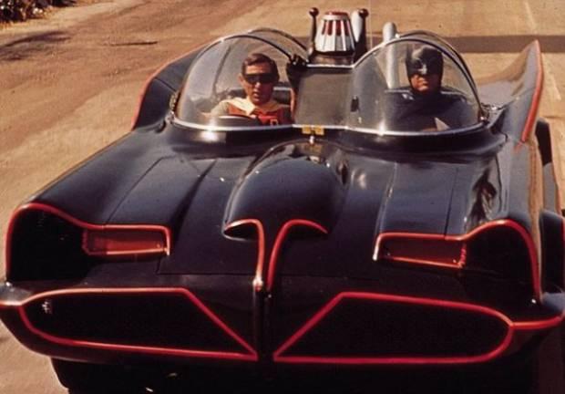 Nissan'dan Batman hayranlarına özel otomobil - Page 2