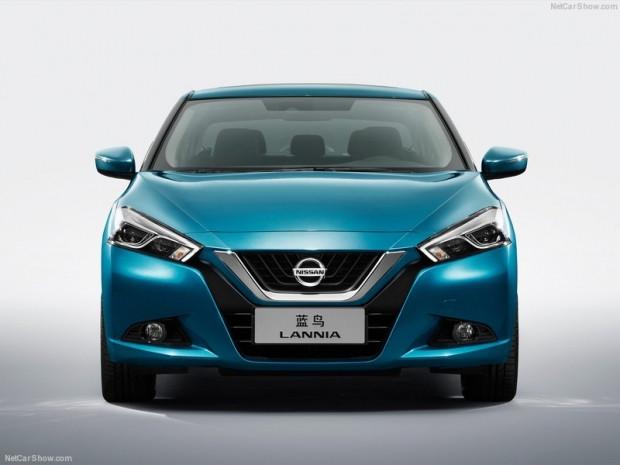 Nissan'ın 2016 konsepti Lannia - Page 1
