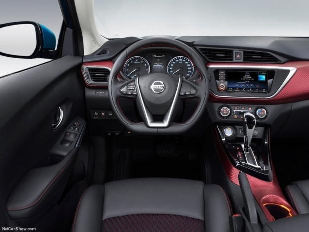 Nissan'ın 2016 konsepti Lannia - Page 2