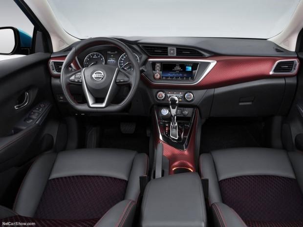Nissan'ın 2016 konsepti Lannia - Page 3