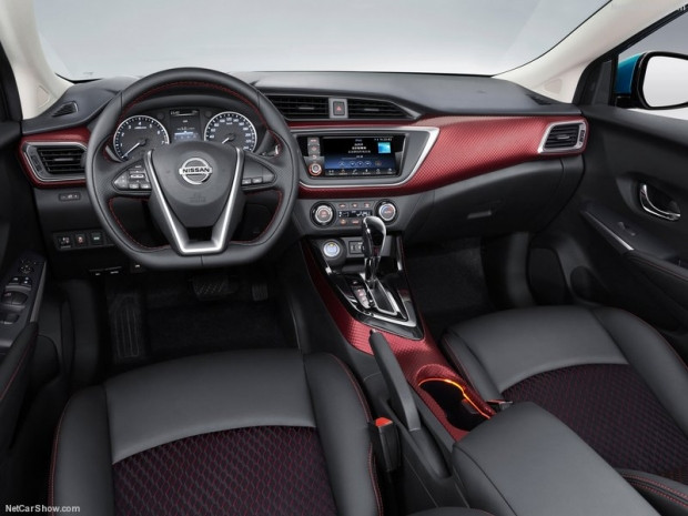 Nissan'ın 2016 konsepti Lannia - Page 4