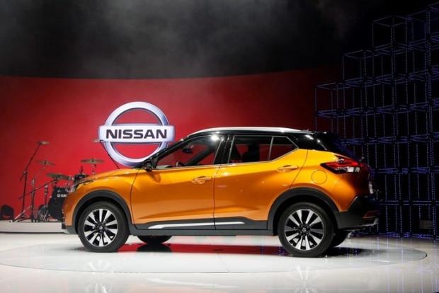 Nissan'ın yeni kompakt SUV modeli Kicks. - Page 2