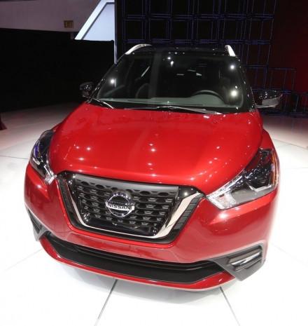 Nissan'ın yeni kompakt SUV modeli Kicks. - Page 3