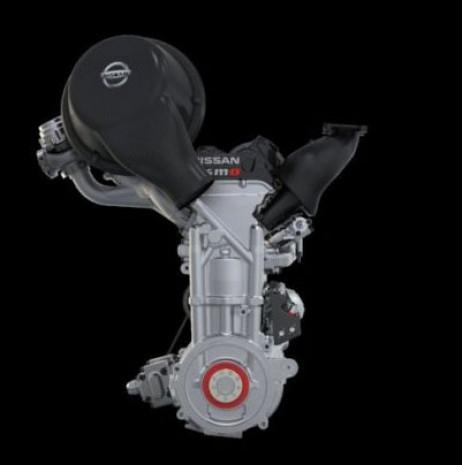Nissan'ın ZEOD RC, tam 400 beygir gücünde! - Page 3