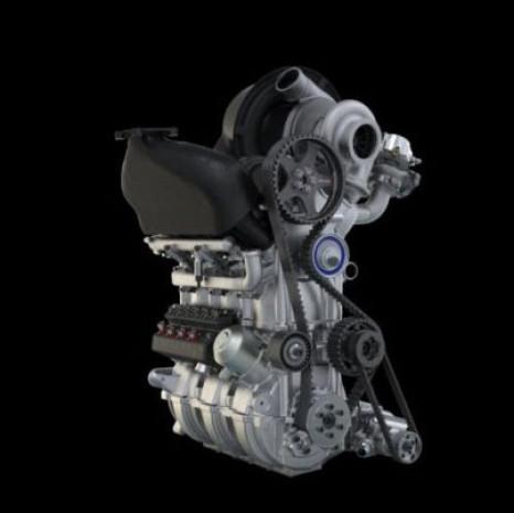 Nissan'ın ZEOD RC, tam 400 beygir gücünde! - Page 4
