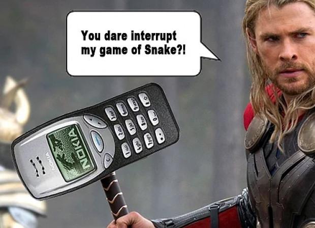 Nokia 3210'un gelmiş geçmiş en çok sevilen cep telefonu olmasının 15 sebebi - Page 1