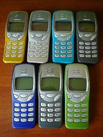 Nokia 3210'un gelmiş geçmiş en çok sevilen cep telefonu olmasının 15 sebebi - Page 2