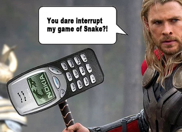 Nokia 3210'un gelmiş geçmiş en çok sevilen cep telefonu olmasının 16 sebebi - Page 1